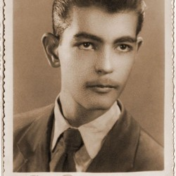 Behzad Golpayegani