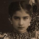Mahshid Amirshahi