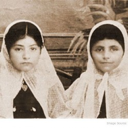 Maryam Firouz