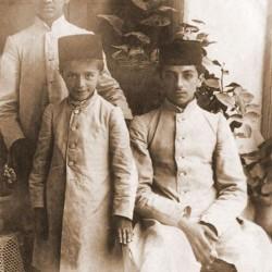 Sadegh Hedayat