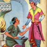 Painting by Mohammad Tajvidi (30)