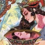 Painting by Mohammad Tajvidi (26)