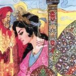 Painting by Mohammad Tajvidi (25)