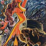 Painting by Mohammad Tajvidi (16)