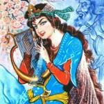 Painting by Mohammad Tajvidi (15)