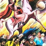 Painting by Mohammad Tajvidi (12)