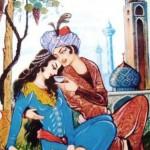 Painting by Mohammad Tajvidi (3)