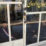 Davoody Brothers, Molavi-Tehran