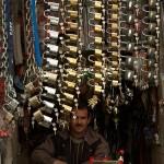 Locksmith, Molavi Street, Tehran