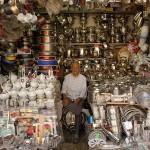 Pots and Pans, Shahre Rey, Tehran