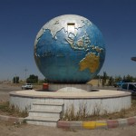 جاده ی تهران-قزوین، ۱۳۸۵ - On the Road to Qazvin, 2006