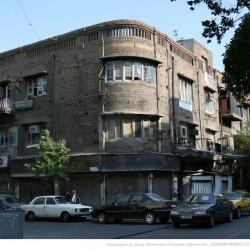Lalezar avenue, Tehran - خیابان لاله زار (1)