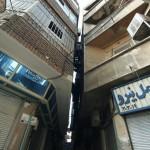 Lalezar avenue, Tehran - خیابان لاله زار (10)