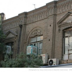 Lalezar avenue, Tehran - خیابان لاله زار (24)