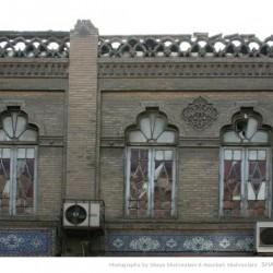 Lalezar avenue, Tehran - خیابان لاله زار (27)