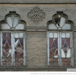 Lalezar avenue, Tehran - خیابان لاله زار (31)