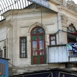 Lalezar avenue, Tehran - خیابان لاله زار (37)
