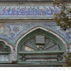 Lalezar avenue, Tehran - خیابان لاله زار (39)