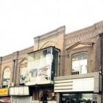 Lalezar avenue, Tehran - خیابان لاله زار (41)