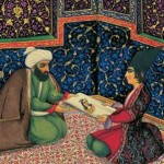 Sani al-Molk's One thousand and One nights