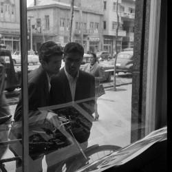 U.S.I.E.S. In Iran (1950)
