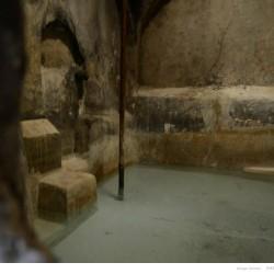 Haj-Qasem Public Bath
