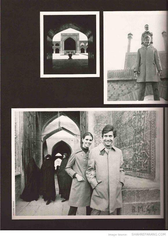 GQ, October 1969