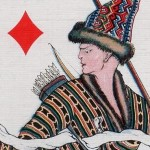 Iranian Playing Cards (12)
