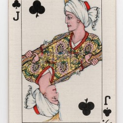 Iranian Playing Cards (11)
