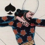 Iranian Playing Cards (16)