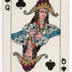 Iranian Playing Cards (18)