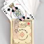 Iranian Playing Cards (1)