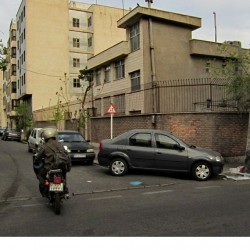 Walking in Tehran's Amirabad - پرسه در امیرآباد
