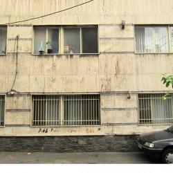Walking in Tehran's Amirabad - پرسه در امیرآباد (54)