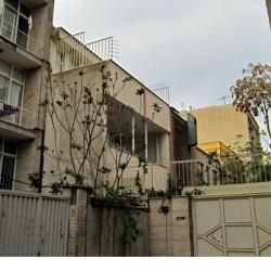 Walking in Tehran's Amirabad - پرسه در امیرآباد (60)