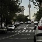 Walking in Tehran's Amirabad - پرسه در امیرآباد (78)