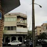 Walking in Tehran's Amirabad - پرسه در امیرآباد (90)
