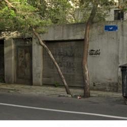 Walking in Tehran's Amirabad - پرسه در امیرآباد (100)