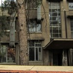 Walking in Tehran's Amirabad - پرسه در امیرآباد (111)