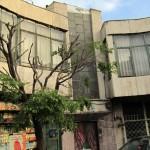 Walking in Tehran's Amirabad - پرسه در امیرآباد (116)