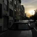 Walking in Tehran's Amirabad - پرسه در امیرآباد (118)
