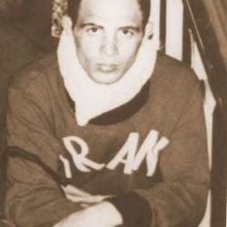 Mohammad Ebrahim Seifpour Saadabadi, Bronze Medal, 1960 Rome