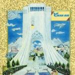 Iran Air, Tehran