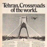 Iran Air - Growing, Your Way