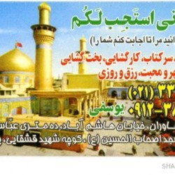 Iranian Business Card (17)