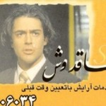 Iranian Business Card (18)