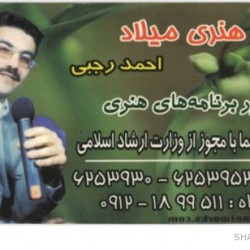 Iranian Business Card (20)