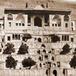 Baghe Takht, Shiraz