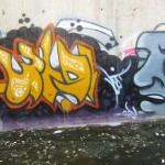 Graffiti on Tehran canal walls (25)