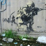 Graffiti on Tehran canal walls (33)